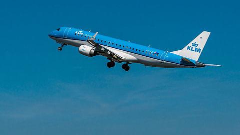 Vliegverkeer rond Schiphol veiliger