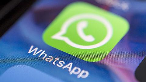 WhatsApp gaat doorsturen van berichten beperken