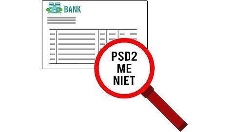 Privacy First eist PSD2-me-niet-register