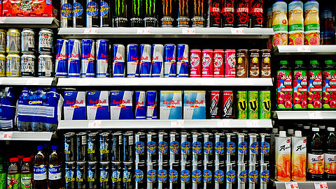 Britse ALDI stopt verkoop energiedrankjes aan minderjarigen }