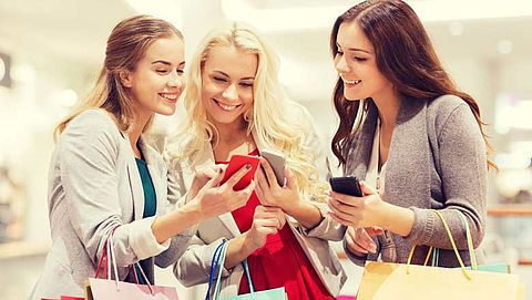 Vertrouwen consument op hoogste punt in jaren