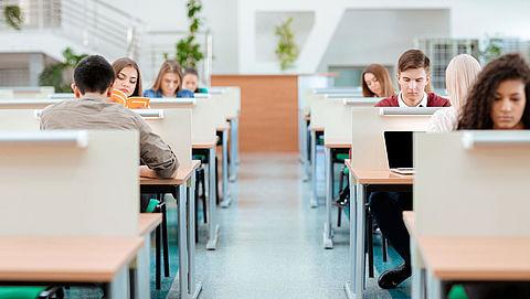 Aantal leerlingen heeft mogelijk ten onrechte dyslexieverklaring