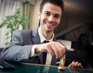 ACM: klanten Hotelpas hoeven niet te betalen