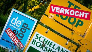 Woningtekort van ruim 5 procent in Amsterdam en Utrecht