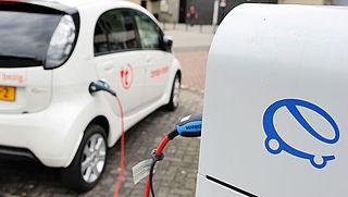 Omslag naar elektrisch rijden 'sneller dan verwacht'