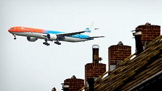 'Aantal klachten vlieglawaai Schiphol fors toegenomen'