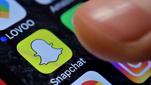 Snapchat sluit zich aan bij Europese gedragscode tegen haatzaaien}