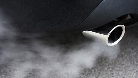 CO2-uitstoot personenauto's moet 30% lager