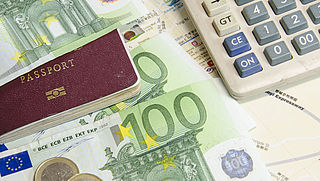Vakantiegeld belandt vaak in spaarpot