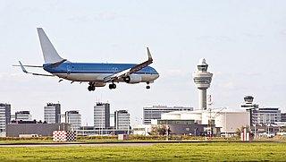 Omwonenden Schiphol lanceren meldpunt geluidsoverlast