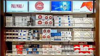 'Verkoop sigaretten in supermarkten en tankstations moet afgebouwd worden'