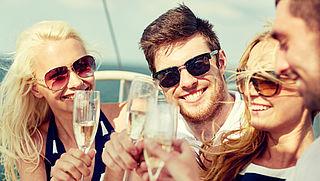 Nederlandse champagne-import neemt opnieuw toe