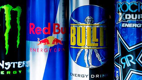 Energiedrankjes verbannen uit verschillende ziekenhuizen