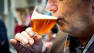 'Schimmelgif in ambachtelijk bier risico voor gezondheid bij dagelijkse inname'