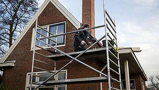 Groningen krijg toestemming voor herstel huizen