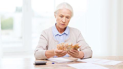 Nabestaandenpensioen voortaan mogelijk vijf jaarsalarissen