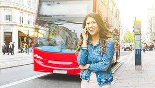 Extra roamingkosten voor bellen en internetten in het Verenigd Koninkrijk blijven uit