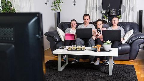 'Tarieven internet en tv gaan omhoog'}