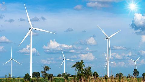 'Bezwaar maken tegen windmolenpark is zinloos'}