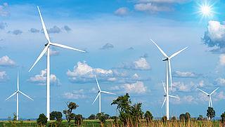 'Bezwaar maken tegen windmolenpark is zinloos'
