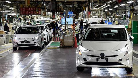 Toyota roept miljoenen auto's terug}