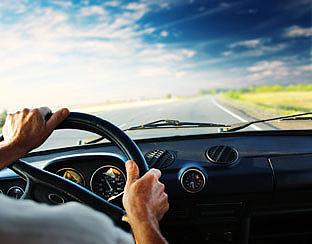 'Oudere automobilist rijdt beter'