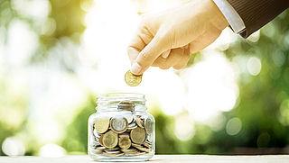 'Nederlanders zijn te bang om te beleggen'