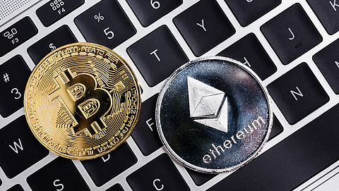 'Bescherm consument beter tegen cryptomuntoplichting'}
