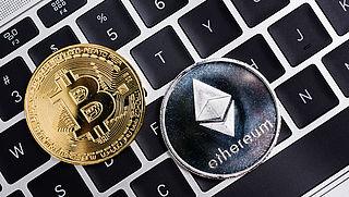 'Bescherm consument beter tegen cryptomuntoplichting'