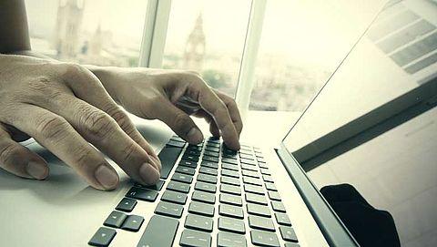 Veel meldingen van cybercrime in Gelderland