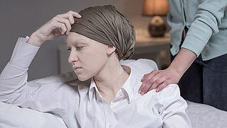 Patiënten die kanker overleven hebben langer passende zorg nodig