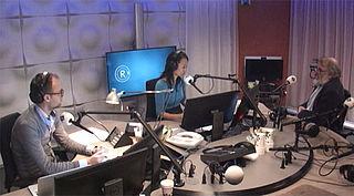 Radio-uitzending 06-01-2018