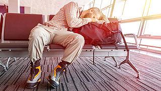 Verzoek om compensatie wegens annulering van uw vlucht