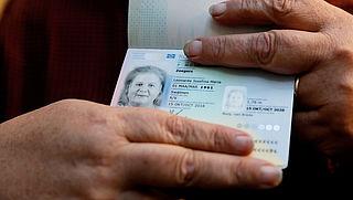 Genderneutraal paspoort met 'X' toch niet eenvoudiger