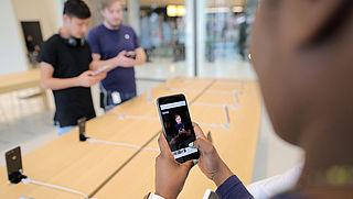 'iPhone-apps met camerapermissie kunnen stiekem foto's van je maken'