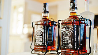Jack Daniel's whiskey duurder door importheffingen