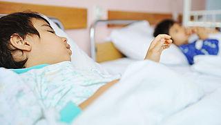 Kinderafdeling MCL Leeuwarden geëvacueerd vanwege MRSA-bacterie