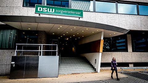 Zorgpremie DSW stijgt minder dan verwacht