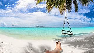 CBS: '1 op de 10 vakanties online geboekt'