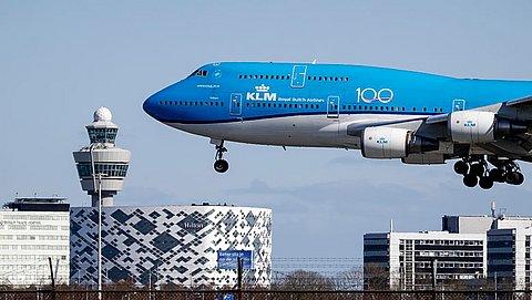 'Veel Nederlanders willen bijdragen aan beter klimaat door niet meer te vliegen'
