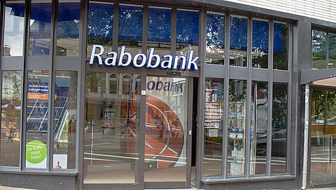 Ook Rabobank sluit meer filialen