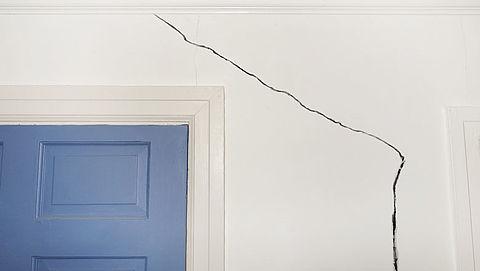 Compensatie mogelijk voor waardedaling Groningse huizen door aardbevingsschade
