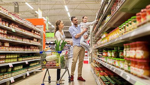 Nederlandse producten krijgen Frans voedselkeuzelogo