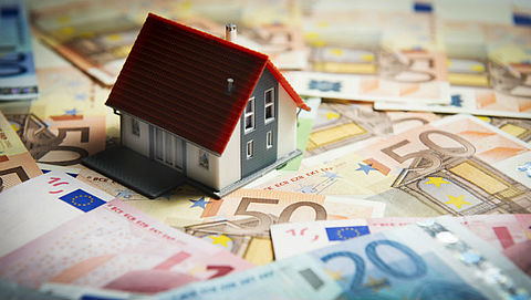 Lagere hypotheekrente mogelijk met 'doorrollen'}