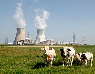 Kernenergie? Nee bedankt!