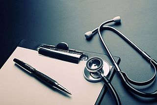 Zwarte markt voor medische gegevens