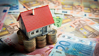 Grens NHG-hypotheek vanaf volgend jaar boven drie ton