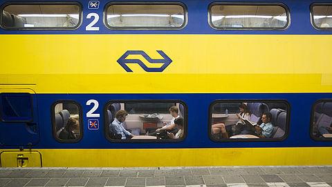 Teletekstpagina met treininfo blijft voorlopig in de lucht