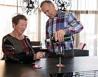 Steeds meer ouderen met drankprobleem