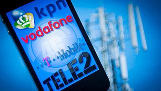 Telecombedrijven krijgen miljoenenboetes vanwege onjuiste informatie